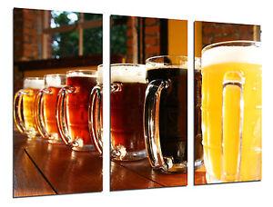 Cuadro-Moderno-Cerveceria-Cerveza-Rubia-y-Tostada-ref-26480