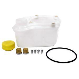 parker 775072 hydraulic reservoir kit for powerpole resvr. Black Bedroom Furniture Sets. Home Design Ideas