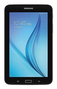 Samsung Galaxy Tab E Lite 7-Inch Tablet (8 GB, Black) NEW