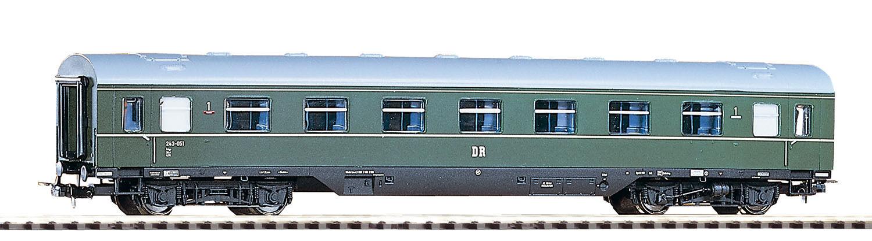 PIKO 53240 vagoni ammodernamento carrello carrello carrello a4ge con grembiule 1.kl. DR h0 477f88