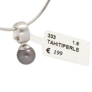 SELTENER-ANHANGER-333-WEISSGOLD-TAHITIPERLE-NEU-SCHMUCK-ALS-GESCHENK