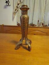 vintage antique lamp base table lamp lighting refurbish