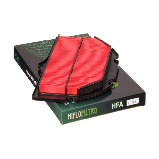 Hiflofiltro EO Quality Air Filter (HFA3908) fits Suzuki GSXR600 (2001 to 2003)