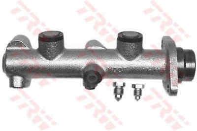 TRW Frein Maître Cylindre PMH172-Brand new-genuine-Garantie 5 an