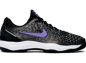 Apellido cruzar Dominante  Nike ZOOM CAGE 3 arcilla SLK Tenis Entrenadores UK 7.5 EU 42 Rafa ...