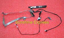 OEM Dell XPS 14z L412z Webcam/LCD Cable JYF5Y w/ Webcam NRNR4 + LS-7451P