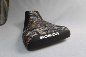 Honda-Foreman-500-2001-04-Logo-Camo-ATV-Seat-Cover-nw873mik872