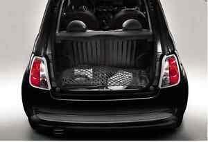 Details Zu Fiat 500 Organizer Kofferraum Original Zubehor