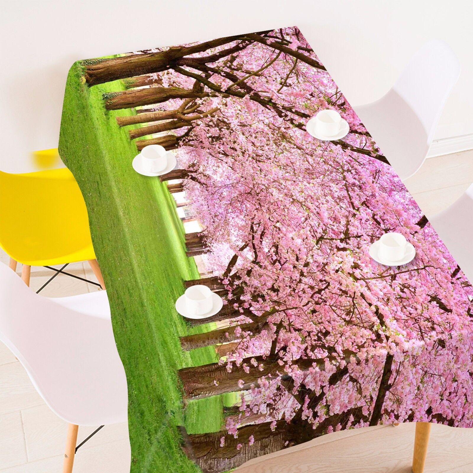 3D Squid Rose Nappe Table Cover Cloth fête d'anniversaire AJ papier peint Royaume-Uni Citron