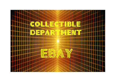 Collectible Department