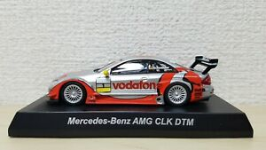 1-64-Kyosho-MERCEDES-BENZ-CLK-DTM-AMG-VODAFONE-1-diecast-car-model