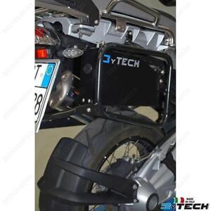 TOOL CASE NERO PER TELAI ORIGINALI BMW PER BMW 1200 R GS K25 04//12