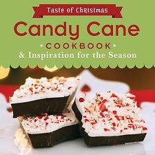 CANDY CANE COOKBOOK (Taste of Christmas)