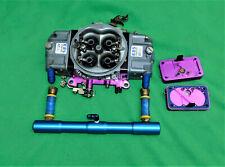 Proform Holley 750 Cfm Circle Track Carburetor With E 85carbs Kit Pfm67215