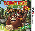 Donkey Kong Country Returns 3D (Nintendo 3DS, 2013)