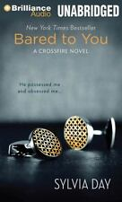Bared to You  Crossfire Series  2012 by Day, Sylvia 1469220482