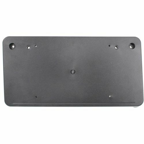 for BMW 535i BM1068115 2011 to 2013 New License Plate Bracket Front