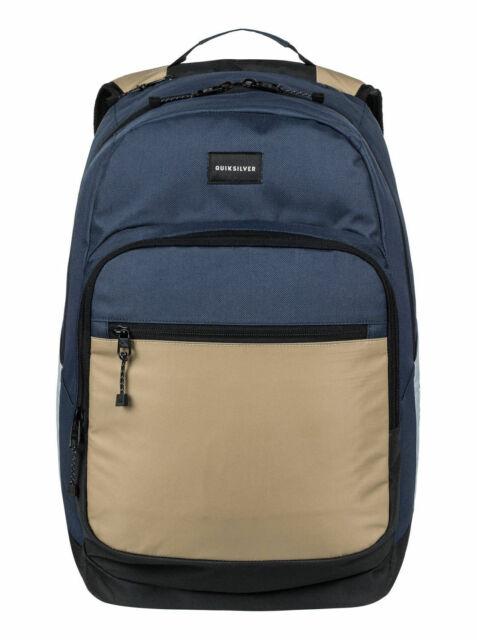 087add99674f Quiksilver Schoolie Special Medium Backpack Eqybp03471 Elmwood for ...