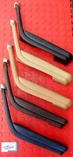 Mercedes Benz SL  R 107 Right Passenger Door Arm Rest Later Style Palomino