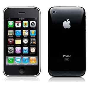 Apple iPhone 3G - 8GB - Black (AT&T) Smartphone CLEAN ESN