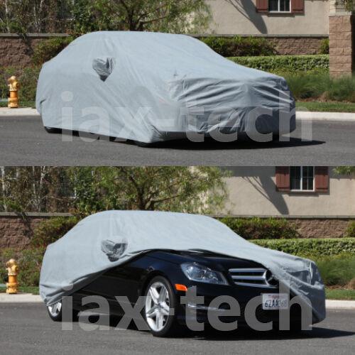 2013 Mercedes E350 E550 Convertible Waterproof Car Cover