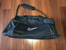 ce3fcf2a45 item 5 Nike Duffel Bag Gym Tote Black Medium Size 20 inch Travel Duffel  Swoosh (Z) -Nike Duffel Bag Gym Tote Black Medium Size 20 inch Travel Duffel  Swoosh ...