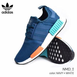 Adidas Originals NMD R1 Navy Blue
