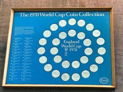 Esso Centenary Photo Frame