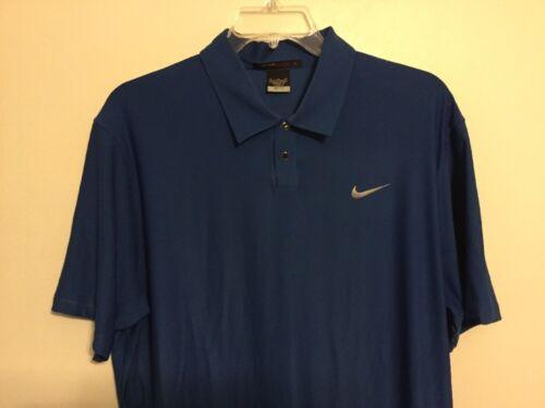 Size Nike collezione Tiger New Tags Retail o fit Xl 125 Camicia W Woods Dri da w5IaAqqxX