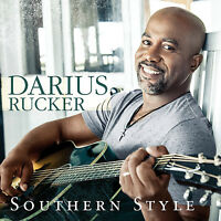Southern Style - Darius Rucker (cd, 2015, Universal Music) - Free Shipping