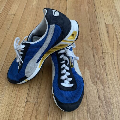Puma Retro Running Shoes Size 9