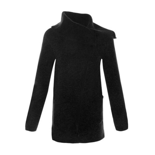 Womens Hoodie Winter Casual Jumper Jacket Coat Cardigans Long Zipper Outerwear