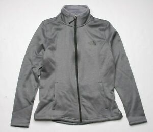 m Con Grigio Zip Tnf Giacca Donna North Face The Y6wIpqaOa