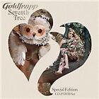 Goldfrapp - Seventh Tree (Tour Edition/+DVD, 2008)