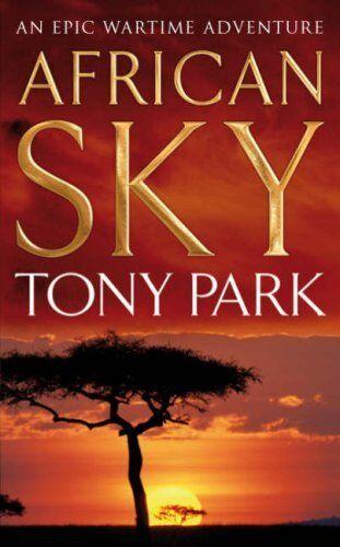 African Sky,Tony Park