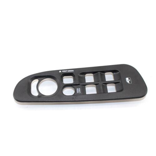 Driver Side Window Switch Lock Bezel Mopar for Dodge Ram 02-05 1500 US Stock