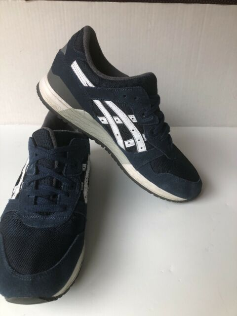 Details about ASICS GEL LYTE 3 III (Navy Blue White) (H5Z2N 5001) Mens 1990 Anniversary