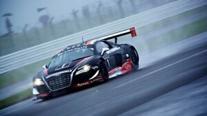 Audi-Blancpain-Endurance-Auto-Car-Art-Silk-Wall-Poster-Print-24x36-034