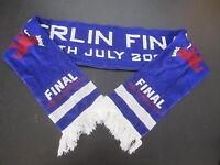 Schal 1 Berlin zur Fußball WM Finale 2006 in Deutschland