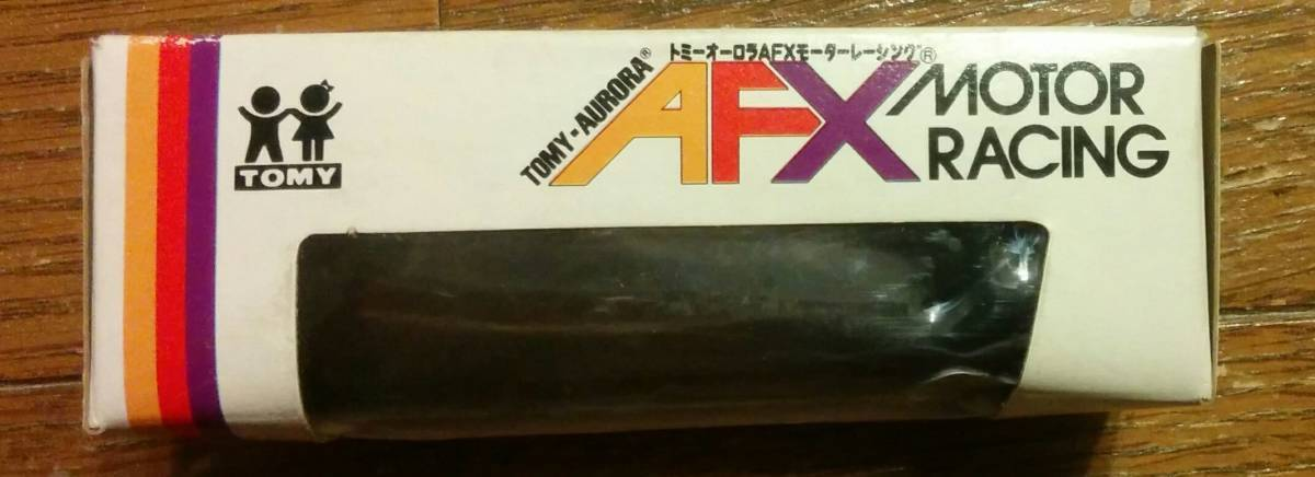 Tommy Aurora AFX Motor Racing Super Magnakers S 005 from JAPAN free shipping