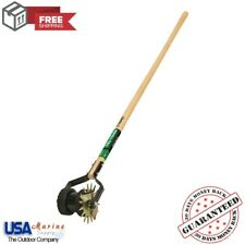 Truper 33033 Tru Pro Forest Service McLeod Fire Tool 48-Inch Ash Handle