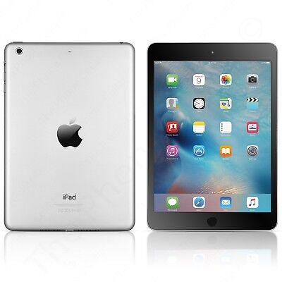 NEW Apple iPad mini 2 with Retina Display 16GB Wi-Fi Space Gray 7.9in