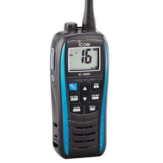 ICOM IC-M RTX VHF TASCHENCOMPUTER NAUTISCH GALLEG. GALLEG. GALLEG. INDIV. LUMIN. 129003 9faae4
