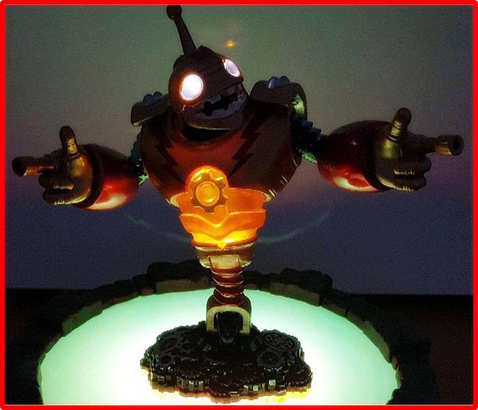 Skylanders Giants Figurines Figurines Figurines Séléction pour: Ps3, Xbox, Wii, 3ds, U, Elite, 1527c8