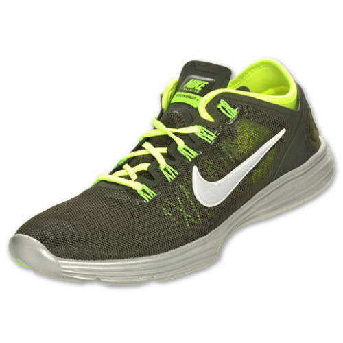 sports shoes 92953 a81ae Women s Nike Lunar Hyperworkout XT Training Shoes Sequoia, 529951 300 Mult  Sizes