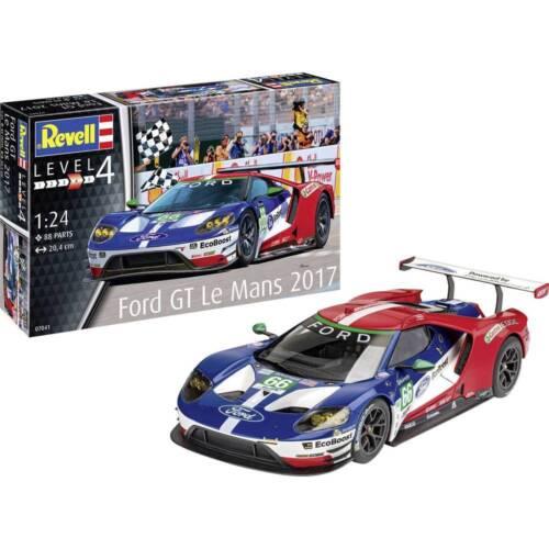 Ford GT LE Mans 1:24 Revell Model Kit