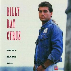 Some-Gave-All-Billy-Ray-Cyrus-CD-1992-05-19