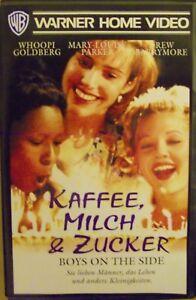 Kaffee Milch Zucker Kult Hit Whoopi Goldberg Drew