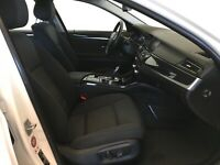 BMW 520d 2,0 Touring aut. Van,  5-dørs