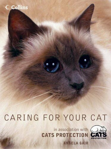 Caring For Your Cat: In association with Cats Protection: In Association with.